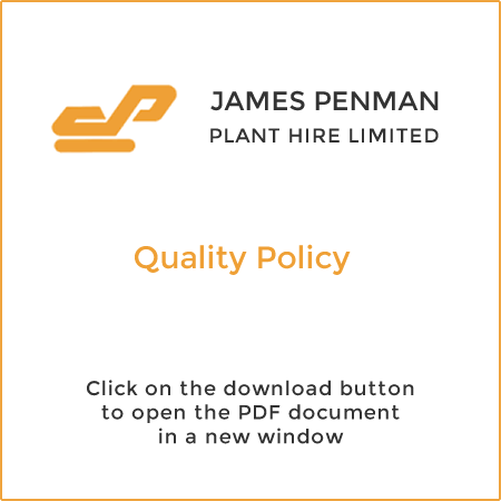 policy-quality-policy